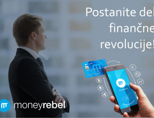 Reasons why you should invest in MoneyRebel Platform