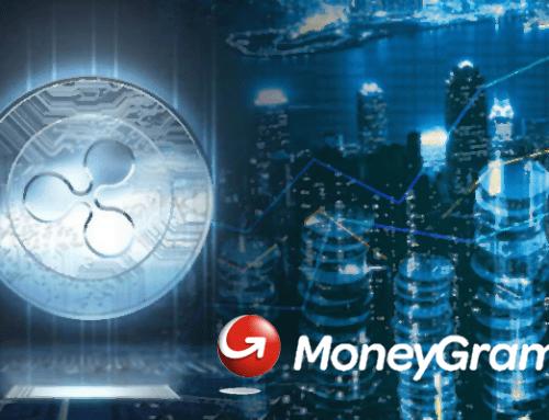Ripple naznanil sodelovanje s podjetjem MoneyGram