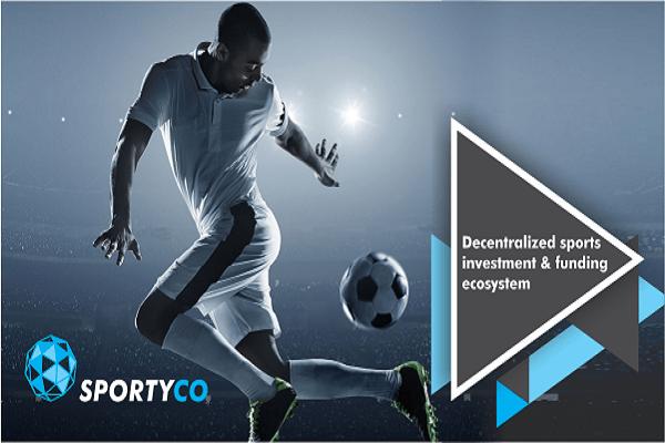 SportyCo lansiral beta verzijo platforme