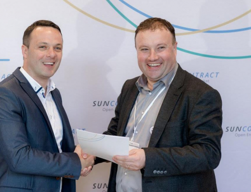 MoneyRebel and SunContract enter Partnership to Strategically Equip their Communities!