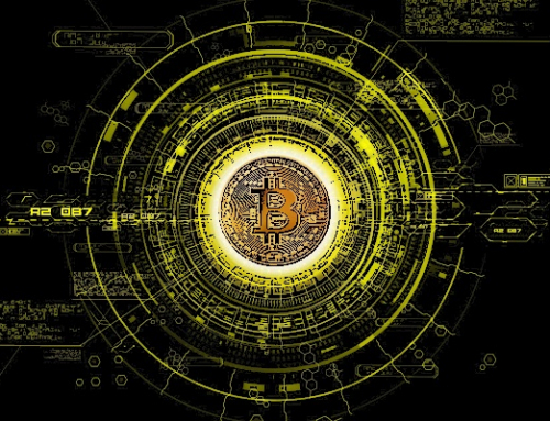 Spoznajte blockchain