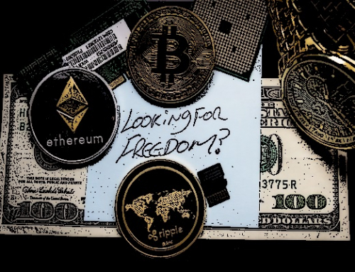 People are calling cryptocurrencies a fraud. Should you be worried?