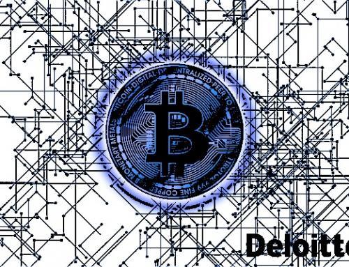 Blockchain bo odigral ključno vlogo pri izdelkih z dodano vrednostjo: ocena Deloitte