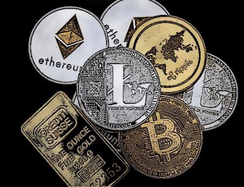 Ali je prišlo do preobrata na trgu kriptovalut?