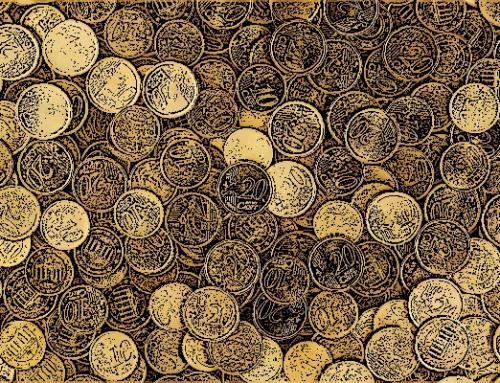 Kako problematičen je navidezen volumen na kripto borzah?