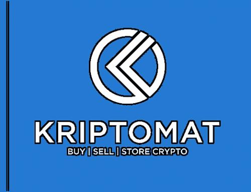 Kriptomat: Nakup kripto žetonov direktno z evri in v slovenskem jeziku