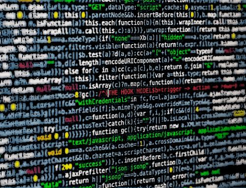 Programski jeziki uporabljeni v tehnologiji blockchain